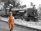 Manuel - Eisenbahnfan