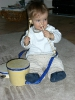 Manuel - little drummer boy